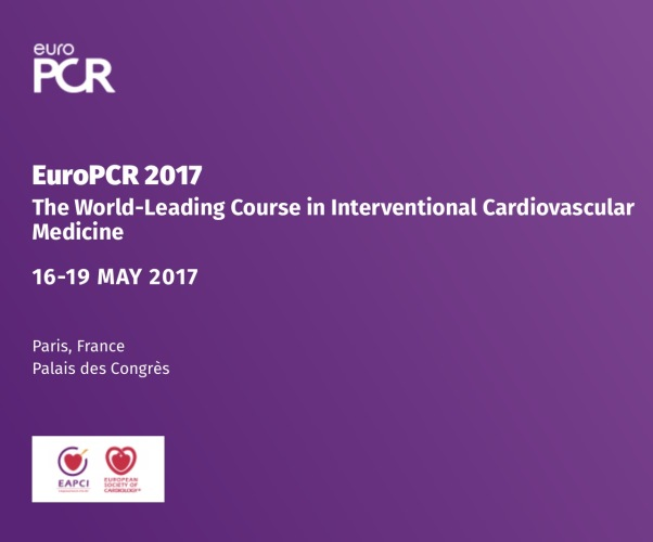 Presentations during the EuroPCR 2017 – 16-19 May 2017 Paris