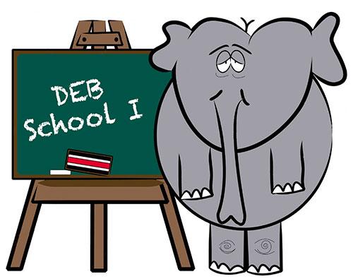 DEB School I