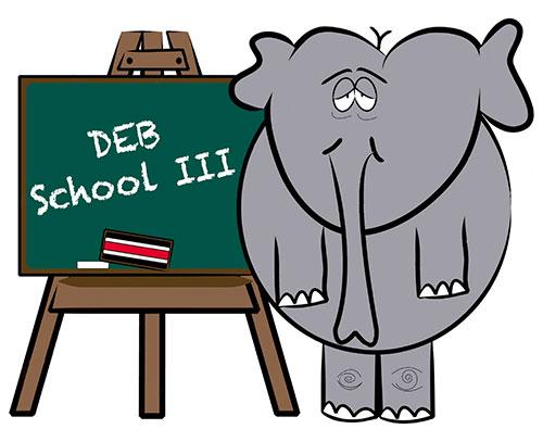 DEB School III