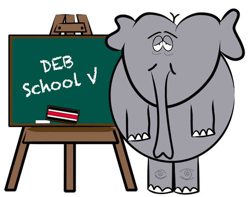 DEB School V