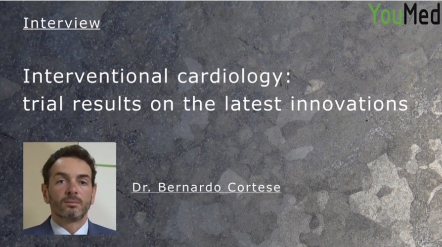 euro PCR 2016 – Interventional cardiology: trial results on the latest innovations