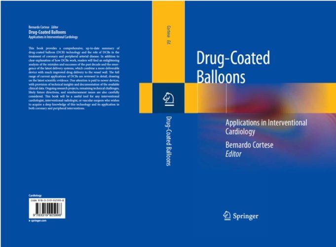 DCB Book Springer ed. published
